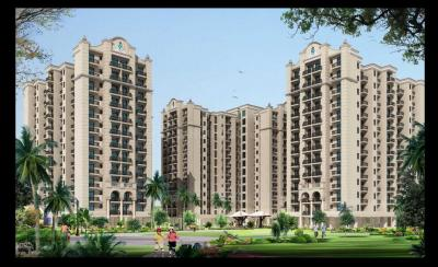 Gallery Cover Image of 1125 Sq.ft 3 BHK Apartment for buy in Gaurabagh for 3925000