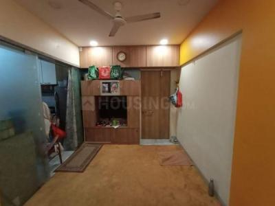Gallery Cover Image of 400 Sq.ft 1 BHK Apartment for buy in Mazgaon for 12500000