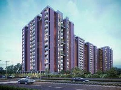 Gallery Cover Image of 1745 Sq.ft 3 BHK Apartment for buy in Kaveri Soham Vivanta, Bopal for 7000000