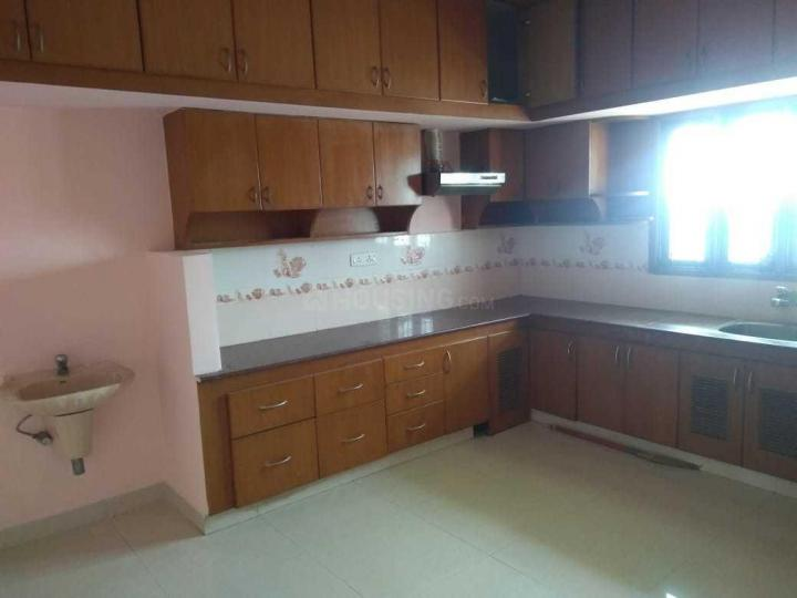 Kitchen Image of 1484 Sq.ft 3 BHK Apartment for rent in Thoraipakkam for 24000