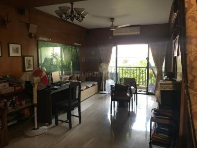 Gallery Cover Image of 1700 Sq.ft 3 BHK Apartment for rent in Gariahat for 60000