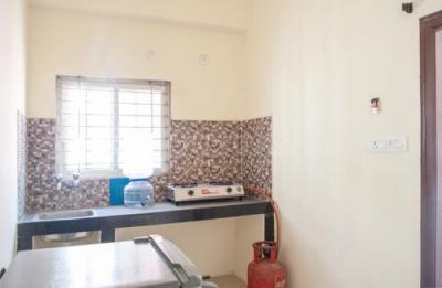 Kitchen Image of 2bhk (104) In Stv in Gowlidody