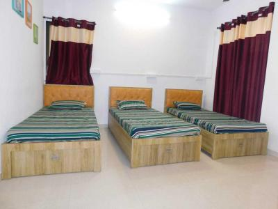 Bedroom Image of Cozydorms PG in Kharghar