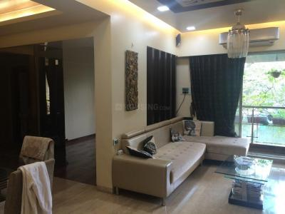 Gallery Cover Image of 1400 Sq.ft 3 BHK Apartment for buy in Kandivali West for 30000000