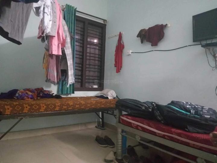 नागवारा में एचकेजीएन एचकेएसएम पीजी में बेडरूम की तस्वीर
