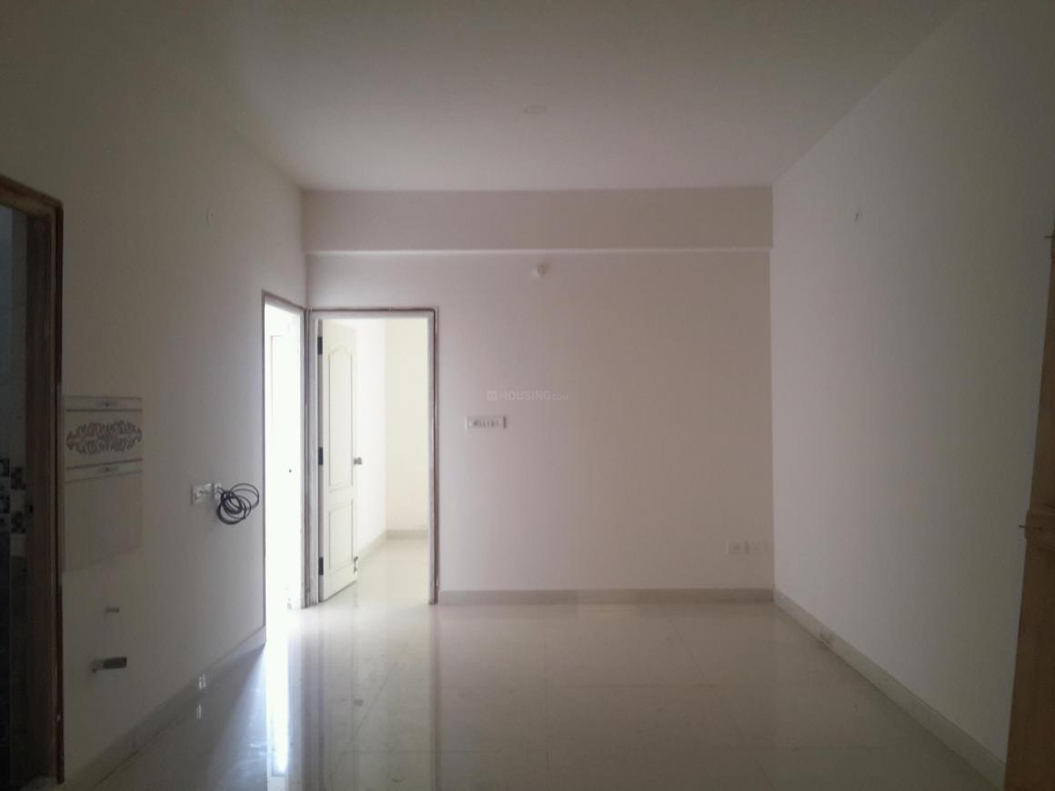Living Room Image of 1050 Sq.ft 2 BHK Apartment for rent in Bikasipura for 15000