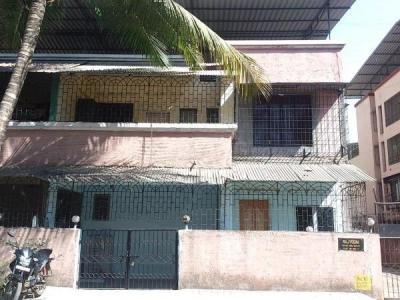 Gallery Cover Image of 1200 Sq.ft 2 BHK Villa for buy in Raajyogini CHS, Kopar Khairane for 12500000