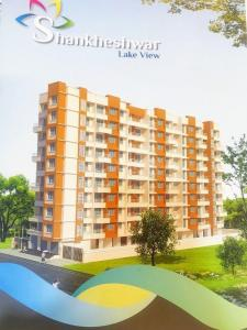 Gallery Cover Image of 665 Sq.ft 1 BHK Apartment for buy in Thakurli for 4000000