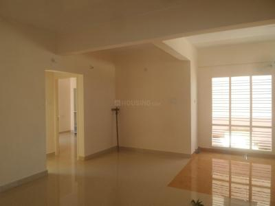 Gallery Cover Image of 1050 Sq.ft 2 BHK Apartment for buy in Jogupalya for 6200000