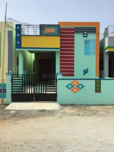 Gallery Cover Image of 1001 Sq.ft 2 BHK Independent House for buy in Veppampattu for 3050010