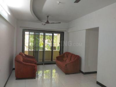 Gallery Cover Image of 1100 Sq.ft 2 BHK Apartment for rent in Simran Palace, Sanpada for 28000