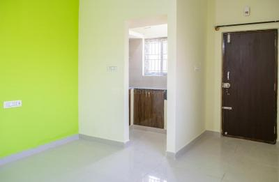Gallery Cover Image of 450 Sq.ft 1 BHK Independent House for rent in Chansandra for 9000
