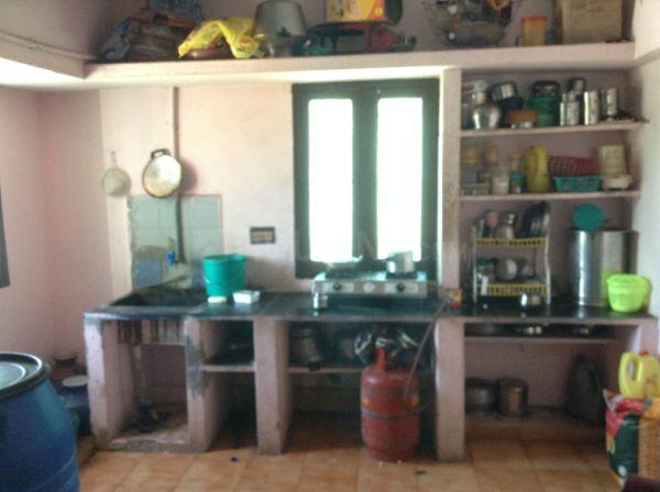 Kitchen Image of 2211 Sq.ft 5+ BHK Independent House for buy in Narimedu for 9500000