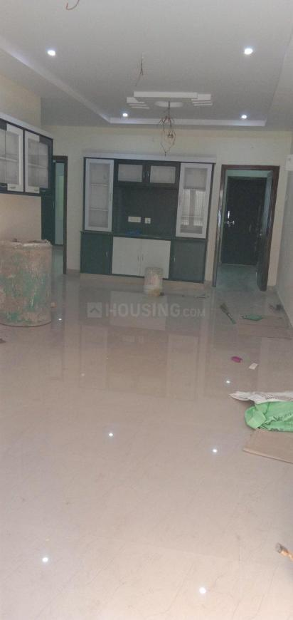 Living Room Image of 1400 Sq.ft 3 BHK Apartment for buy in Currency Nagar for 4200000