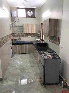 Gallery Cover Image of 1400 Sq.ft 3 BHK Independent Floor for rent in Saket RWA, Saket for 40000