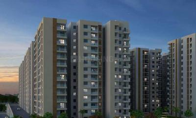 Gallery Cover Image of 1375 Sq.ft 3 BHK Apartment for buy in Perungalathur for 7400000