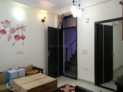 Gallery Cover Image of 650 Sq.ft 2 BHK Apartment for rent in Patel Nagar for 20000