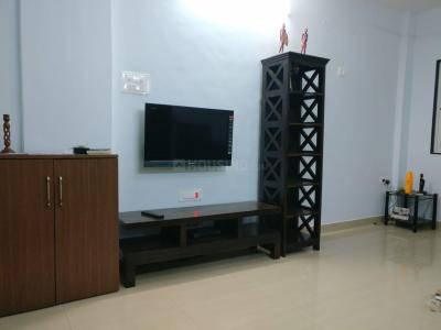 Gallery Cover Image of 952 Sq.ft 1 BHK Apartment for buy in New Sangvi for 7500000