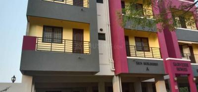 Gallery Cover Image of 890 Sq.ft 2 BHK Apartment for buy in Thirunindravur for 2966370