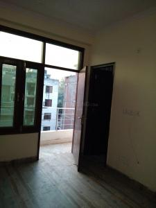 Gallery Cover Image of 300 Sq.ft 1 RK Apartment for rent in Chhattarpur for 4500