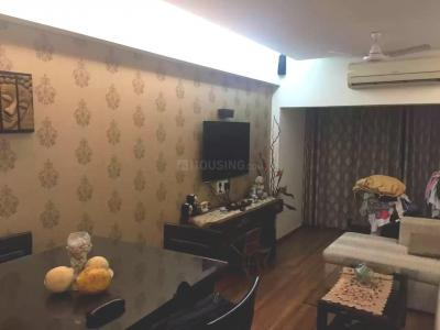 Gallery Cover Image of 1200 Sq.ft 3 BHK Apartment for rent in Mahim for 90000