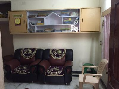 Gallery Cover Image of 1055 Sq.ft 2 BHK Apartment for buy in Ashok Nagar for 4100000
