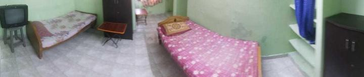 मनपक्कम में नागेसवारा अकॉमोडेशन में बेडरूम की तस्वीर