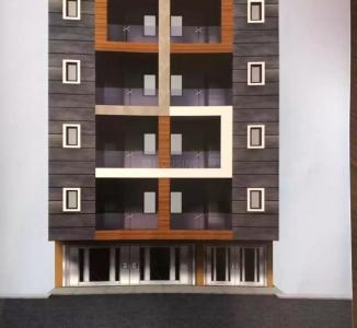 Gallery Cover Image of 850 Sq.ft 2 BHK Apartment for buy in Sector 9 for 4300000