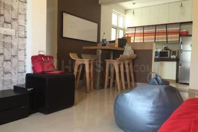 Gallery Cover Image of 1110 Sq.ft 2 BHK Apartment for rent in Mahagun Moderne, Sector 78 for 25000