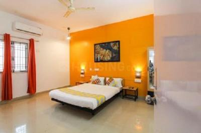 Gallery Cover Image of 1600 Sq.ft 4 BHK Apartment for rent in Kothaguda for 40000
