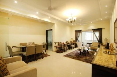 Gallery Cover Image of 1620 Sq.ft 2 BHK Apartment for rent in Bandra West for 200000