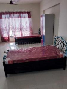 Bedroom Image of PG Bhandup in Bhandup West
