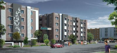 Gallery Cover Image of 531 Sq.ft 1 BHK Apartment for buy in Ramalingapuram for 1940000