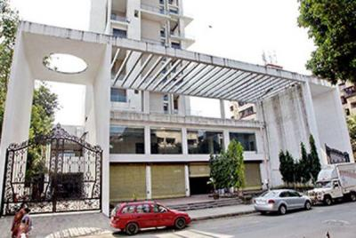 Gallery Cover Image of 1500 Sq.ft 3 BHK Apartment for rent in Kopar Khairane for 50000
