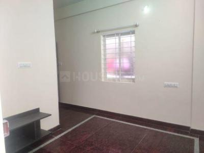 Gallery Cover Image of 200 Sq.ft 1 RK Independent Floor for rent in Ejipura for 6500
