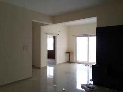 Gallery Cover Image of 1200 Sq.ft 2 BHK Apartment for rent in Whitefield for 17500
