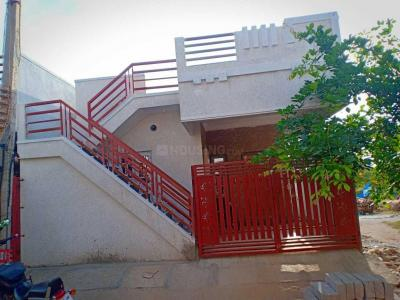 Gallery Cover Image of 800 Sq.ft 2 BHK Independent House for buy in Margondanahalli for 5500000