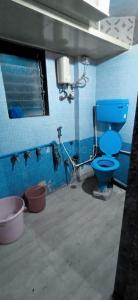 Bathroom Image of Oxotel in Powai