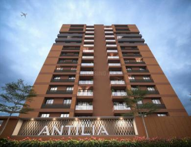 Gallery Cover Image of 1845 Sq.ft 3 BHK Apartment for buy in ANTILIA, Nava Vadaj for 8800100