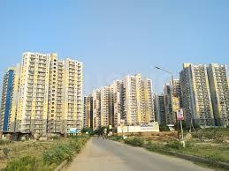 Gallery Cover Image of 1200 Sq.ft 2 BHK Apartment for rent in The Antriksh Heights, Sector 84 for 16500