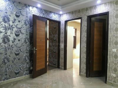 Gallery Cover Image of 500 Sq.ft 1 BHK Apartment for rent in Hari Nagar Ashram for 11000
