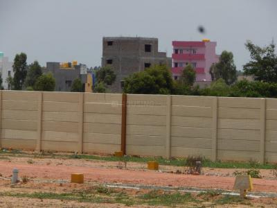 Gallery Cover Image of 810 Sq.ft Residential Plot for buy in Kadugodi for 1863000