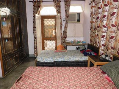 Bedroom Image of Bobby PG in Pitampura
