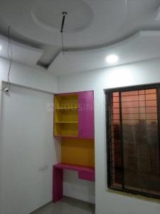 Gallery Cover Image of 3000 Sq.ft 3 BHK Apartment for buy in Dhanori for 20000000