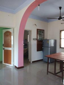 Gallery Cover Image of 1200 Sq.ft 2 BHK Independent House for rent in Keelakattalai for 12500
