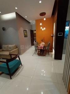 Gallery Cover Image of 915 Sq.ft 2 BHK Apartment for buy in Shubh Shagun, Kharadi for 6300000