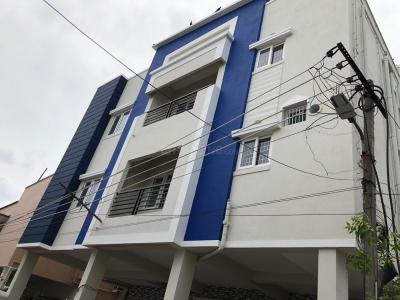 Gallery Cover Image of 785 Sq.ft 2 BHK Apartment for buy in Ambattur for 3500000
