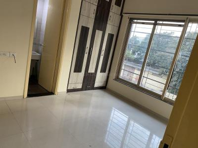 Gallery Cover Image of 703 Sq.ft 2 BHK Apartment for rent in Sheth Vasant Fiona, Thane West for 26500