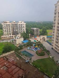 Gallery Cover Image of 950 Sq.ft 2 BHK Apartment for buy in Bhiwandi for 4200000