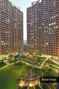 Gallery Cover Image of 1220 Sq.ft 2 BHK Apartment for rent in Thane West for 33000